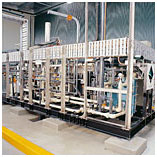PLASCON® Tottenham rear view